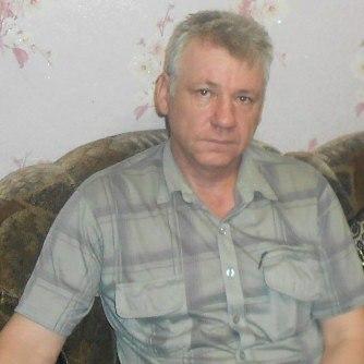 Владимир, 56, Lesosibirsk