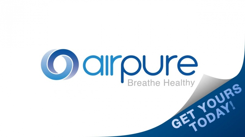 AirPure by QNET Everyones Favorite AirPurifier
