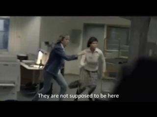 Большое скандинавское ограбление (2010) - ТРЕЙЛЕР