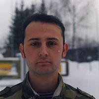 Фотография Евгения Вайнберга ВКонтакте