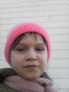 Персональный фотоальбом Анастасии Щербаковой
