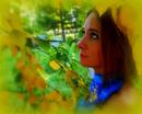 Фотоальбом Елизаветы Караваевой