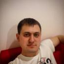 Личный фотоальбом Николая Петрова