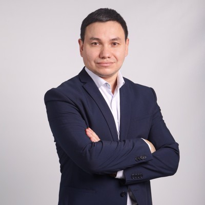 Эркин Парпибаев