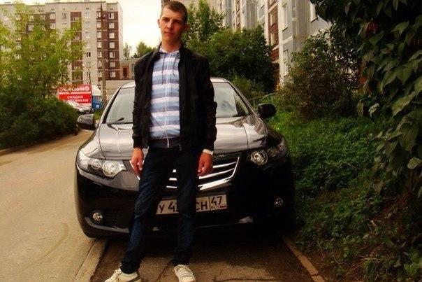Владимир Горбунков, 30 лет, Санкт-Петербург, Россия