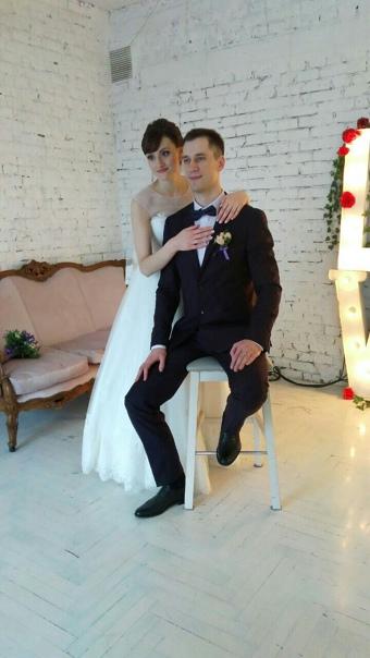 Александра Бутова, Запорожье, Украина