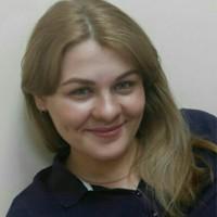 ЛианаШарафеева