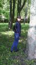 Персональный фотоальбом Мирославы Хомич