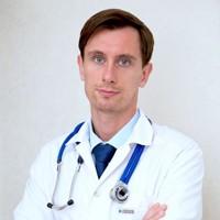 Фотография Егора Волосевича