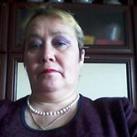 Георгиева Ольга