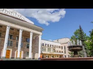 Рыбинск сейчас - наш город