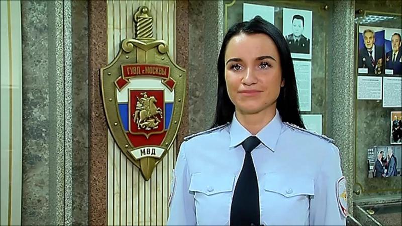 На юго-востоке столицы сотрудники полиции задержали подозреваемых в разбое