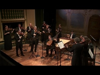 Vivaldi  - Les Quatre Saisons - Concerto Köln   Shunske Sato - Full Concert 2018