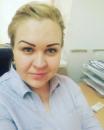 Марцын Екатерина | Одесса | 25