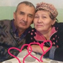 Персональный фотоальбом Дили Эркинбаевой