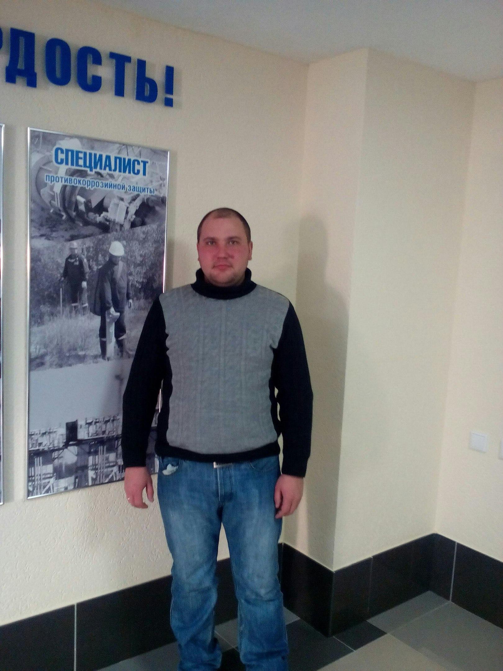Стас, 30, Simferopol