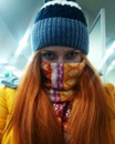 Юлія Пітюренко, Верхнеднепровск, Украина