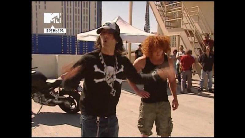 Магия Криса Энджела Criss Angel Mindfreak 2 сезон 13 серия