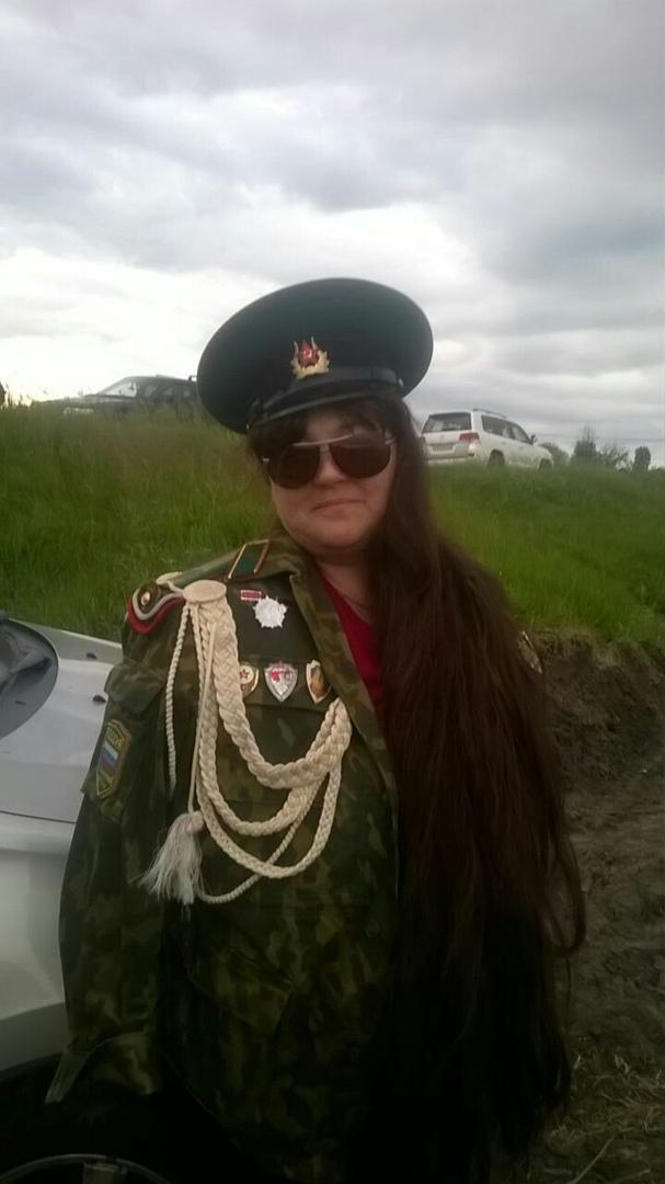фото из альбома Виты Татариновой №14