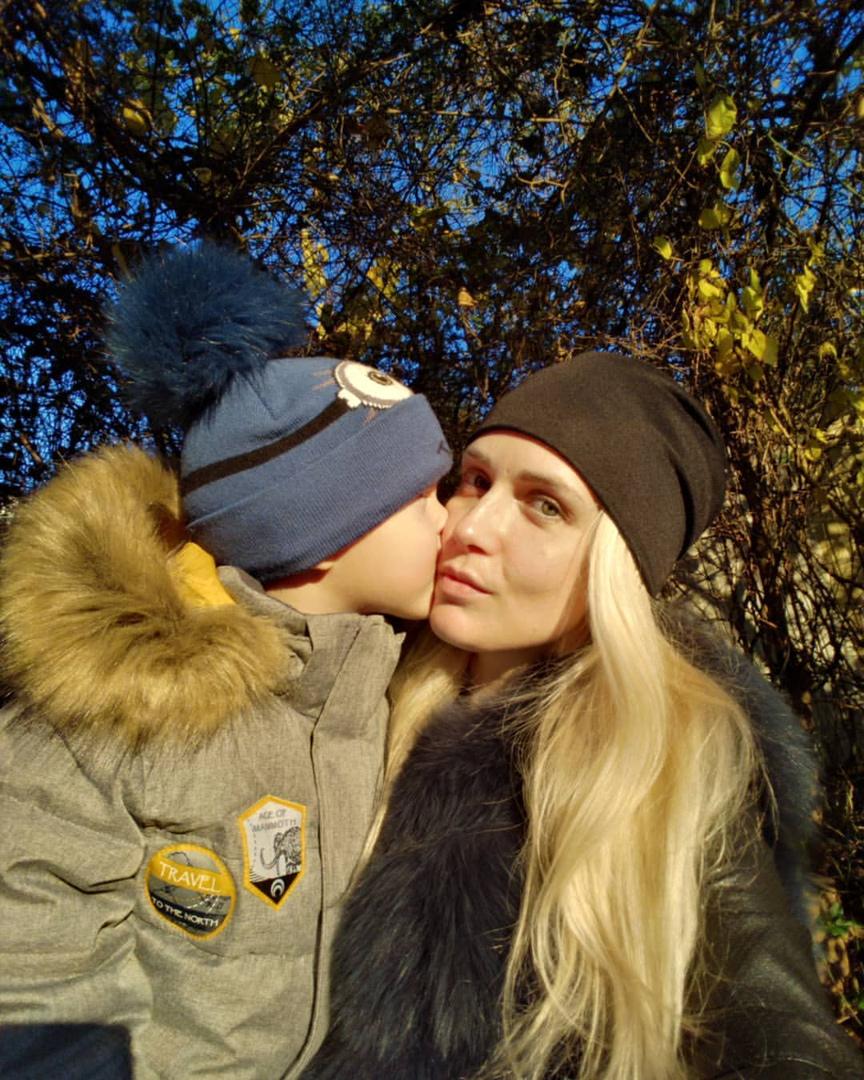фото из альбома Дарьи Насибуллиной №9