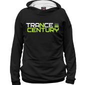 Мужское худи Trance Century Radio
