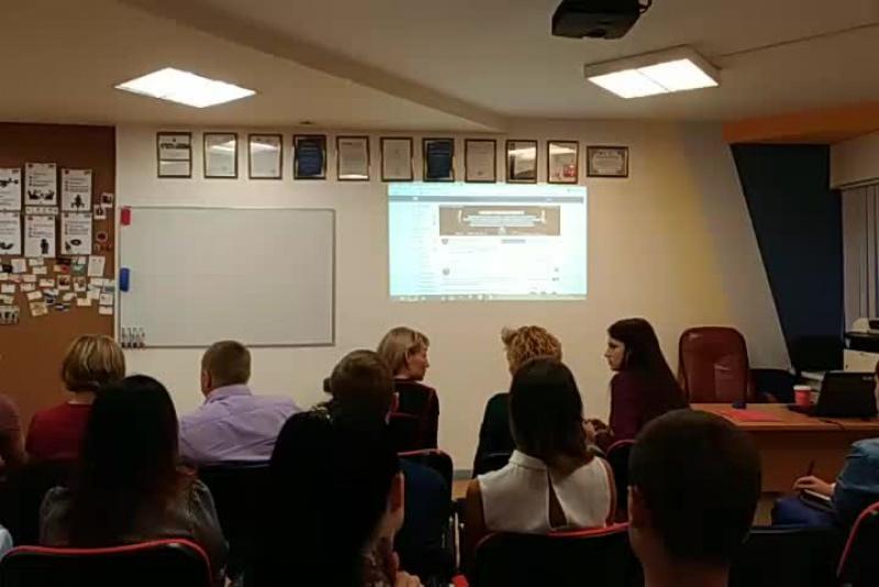 Мастер-класс по продвижению бизнеса в социальных сетях ВКонтакте и Instagram