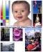 Так будут выглядеть ваши фотографии, отпечатанные на профессиональной фотолаборатории в первый день, через год, и через 100 лет.