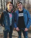 Личный фотоальбом Ильи Иванова