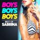 Sabrina - My Chico