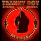Sheba Sheba - Tranny Boy
