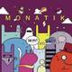 MONATIK, Quest Pistols Show - Мокрая
