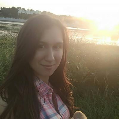 Elizaveta, 22, Gomel