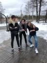Лагодич Никита   Санкт-Петербург   12