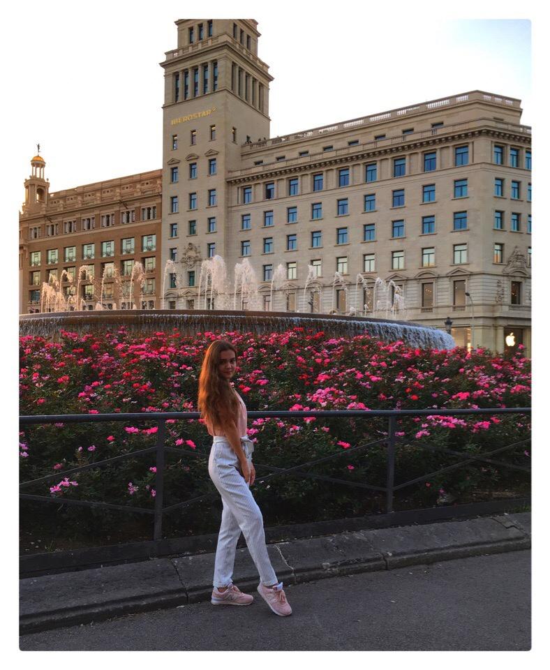 фото из альбома Анастасии Ольшановой №9