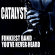Catalyst - Fifty Second Street Boogie Down
