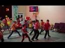 танец на выпускной 2019 4 В класс Байконур