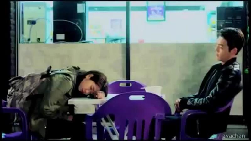 Korea aglamali romantik klip Naxcivan
