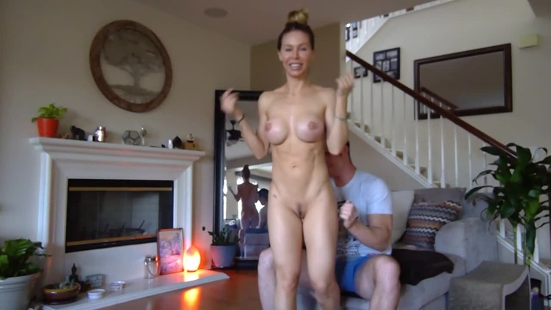 Nicole Aniston Yet To Have Sex EVERYWHERE In This House Luckily I LOVE A Good Challenge New Porn, Sex,