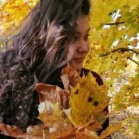 Фотография профиля Анны Шрам ВКонтакте