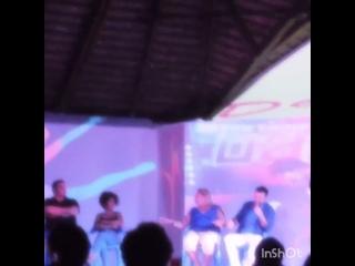 """Вальс на одном из вечерних шоу """" Танцы мира"""", в отеле BelleVue Dominican Bay.В отеле была прекрасная слаженная команда аниматоро"""