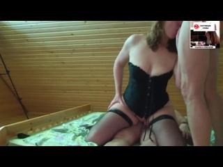 Групповое порно в сауне с чужой женой [Порно, домашнее порно, крупным планом, sexwife ,анал ,ебёт ,секс ,cuckold ,куколд ,трах