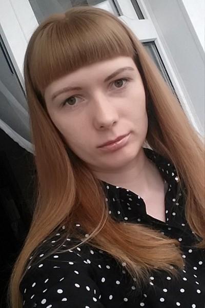 Kristina, 25, Belovo