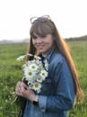 Екатерина Котельникова фотография #28