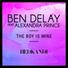 Ben delay feat alexandra prince