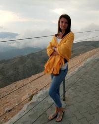 Arina Kibkalo фото №1