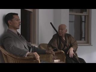 ШПИОН ЗОРГЕ (2003) - боевик, триллер, военная драма, биография.  Масахиро Синода 720p