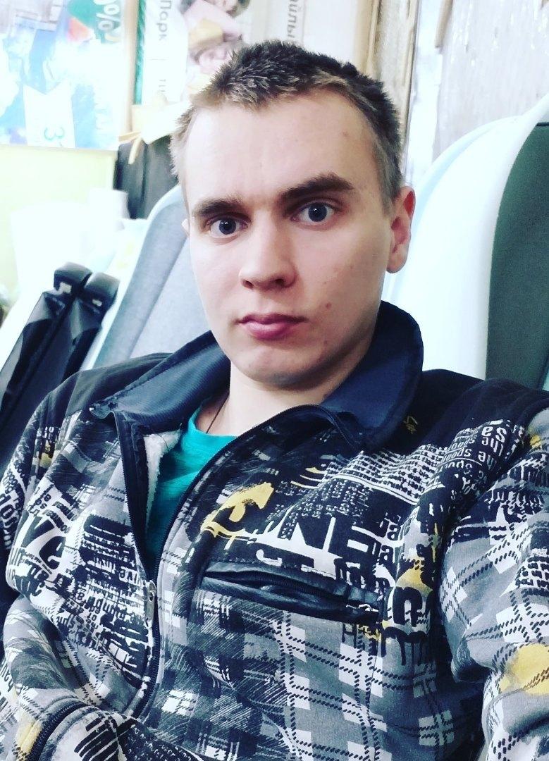 Александр, 23, Rudnyy