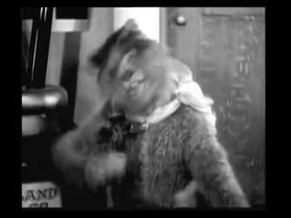 Психоделика 1914 год Микки Маус бьется в конвульсиях оригинал