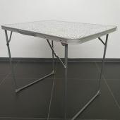 Стол прямоугольный складной
