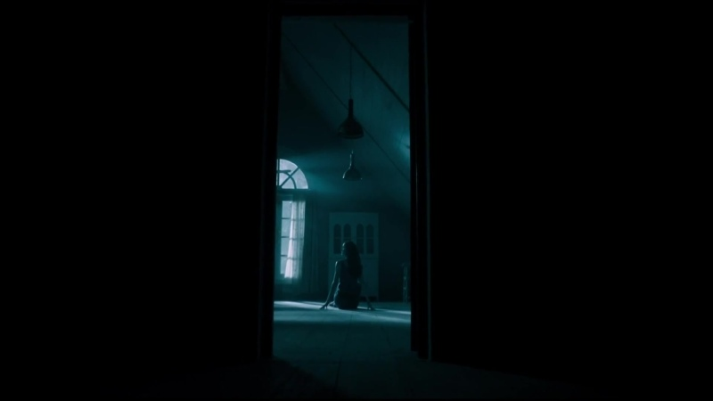 По ту сторону двери The Other Side of the Door возьми меня отрывок